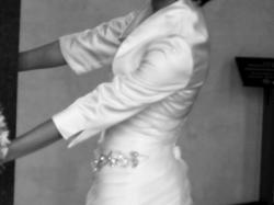 Suknia Ślubna Romantica firmy MS Moda