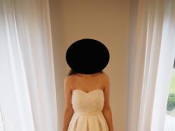suknia ślubna romantyczna rozmiar 36