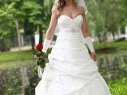 Suknia ślubna Ronald Joyce OKAZJA !!!!