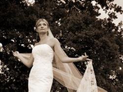 Suknia ślubna Rondalla - St.Patrick r.36 MADONNA