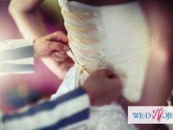 Suknia Ślubna roz. 38 Maxima model 3014