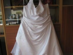 suknia slubna roz.42-46