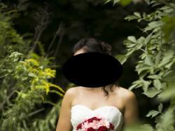 Suknia Ślubna rozm 34-36