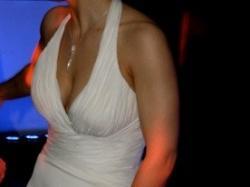 Suknia ślubna, rozm. 34-36, używana