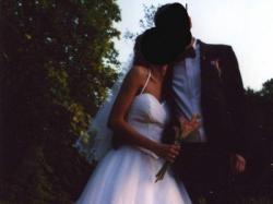 suknia ślubna, rozm. 34