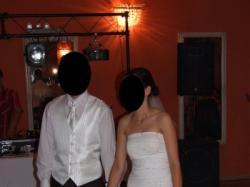 Suknia Ślubna rozm. 34 + dodatki