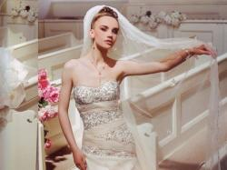 Suknia ślubna rozm.36 ANNAIS BRIDAL,model 2009 CARRERA !!