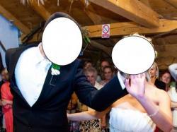 Suknia ślubna rozm 36 jak Alfred Angelo 2100