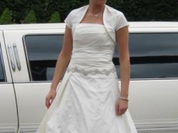 Suknia Ślubna rozm 40-42