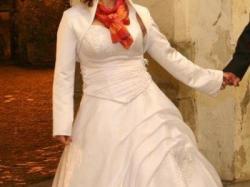 suknia ślubna - rozm. 40-44