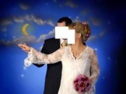 Suknia ślubna rozm.42