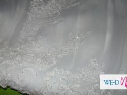 Suknia Ślubna rozm. 50-52