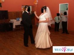 Suknia Ślubna rozm.52