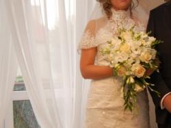 suknia ślubna rozm38