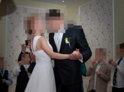 Suknia Ślubna rozmiar 36 38