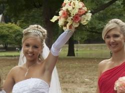 Suknia Ślubna Rozmiar 36-38 David's Bridal