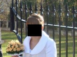 Suknia ślubna rozmiar 36, biała