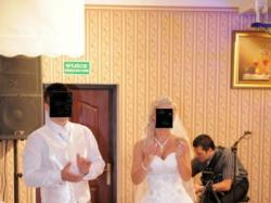 Suknia ślubna rozmiar 36 ŚLICZNA!!