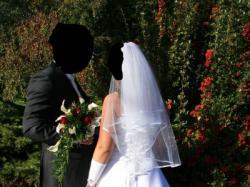 Suknia ślubna rozmiar 38-42