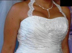 Suknia ślubna rozmiar 40-42