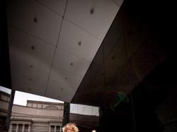 Suknia ślubna Ruby z duńskiej kolekcji 2011/2012