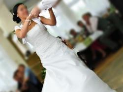 Suknia ślubna - Rzeszów