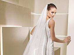 Suknia Ślubna Saba z salonu Madonna