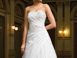 suknia ślubna salon Impressja- kolekcja 2013