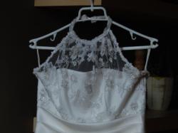 suknia ślubna -sama zobacz