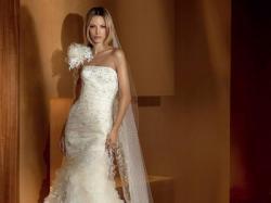 suknia ślubna san patric babieca