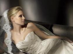SUKNIA SLUBNA SAN PATRICK 2009 model PALADIN !!!
