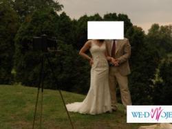 Suknia ślubna San Patrick Bagdad