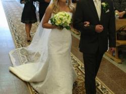 Suknia ślubna San Patrick - BAHAMAS
