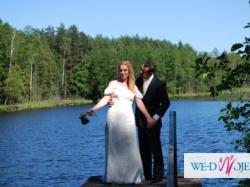 suknia ślubna San Patrick-Balsamo