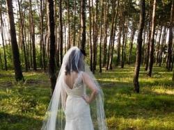 suknia ślubna SAN PATRICK BASERA rozm 36