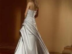 Suknia ślubna San Patrick Bedford