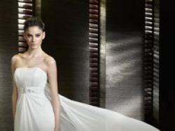Suknia ślubna San Patrick Cabaret 2011