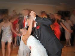 Suknia ślubna San Patrick Canarias 2011