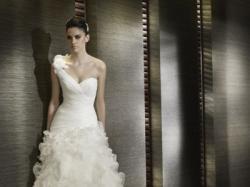 Suknia ślubna San Patrick Capricho roz.34