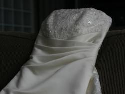 Suknia ślubna San Patrick Drac