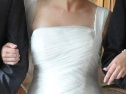 Suknia ślubna San Patrick Edimburgo 2012