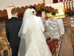 Suknia Ślubna San Patrick - Encanto 2010 Madonna
