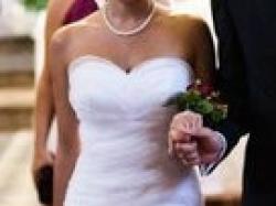 Suknia ślubna San Patrick Epico