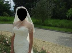 Suknia ślubna San Patrick Eresma