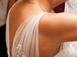 Suknia ślubna San Patrick model Bagdad rozm.36/38