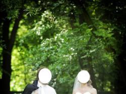 Suknia ślubna San Patrick model Eresma