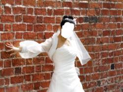 Suknia ślubna, San Patrick model Prosa