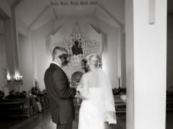 Suknia ślubna San Patrick - model Rondalla.