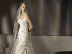 Suknia ślubna SAN PATRICK PALADIN 2009! JEDYNA W POLSCE !!!