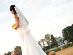 Suknia ślubna San Patrick paraguay